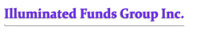 Illuminated Funds Group Inc. Sticky Logo